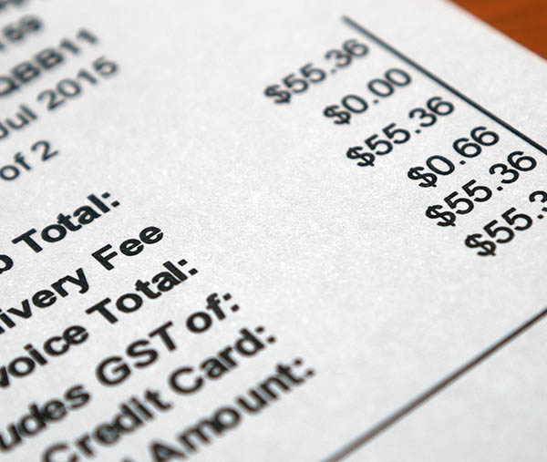 GST accounting for australian businesses